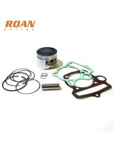 Kit piston 56mm pit bike 140cc YX - Motosapollo