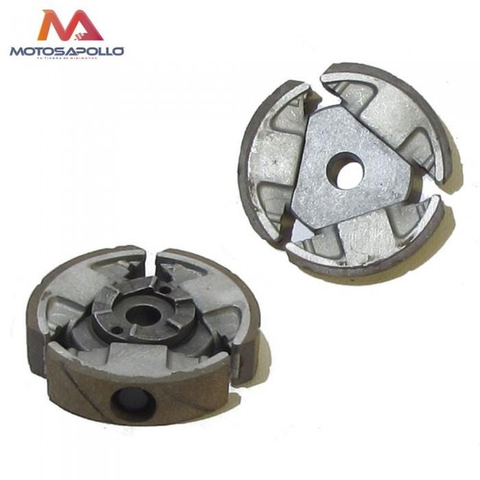 Embrague 12mm motor tipo KTM / MORINI - Motosapollo.com