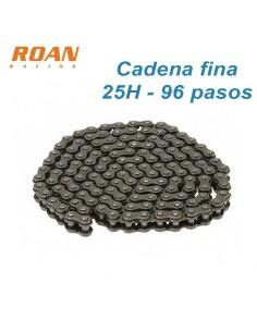 Cadena 25H 96 pasos - Motosapollo.com