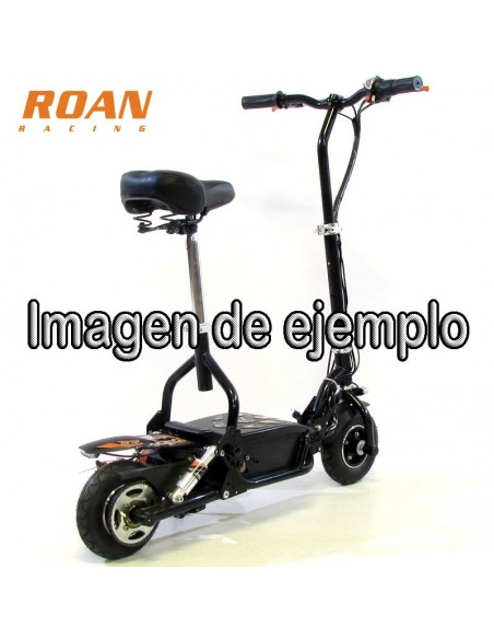 Guardabarros patinete 300W - Motosapollo.com