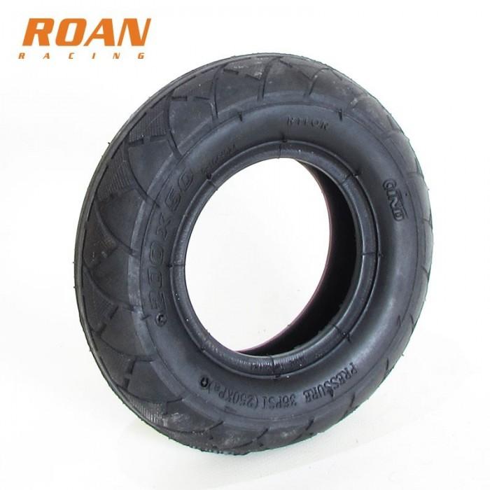 Neumático 200x50 patinete - Motosapollo.com