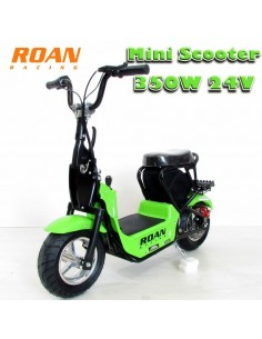 Mini scooter electrica 350W ROAN