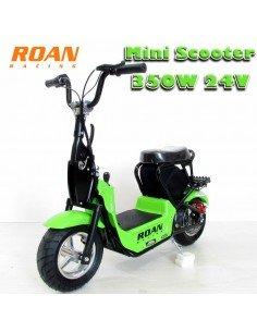 Mini scooter electrica 350W ROAN