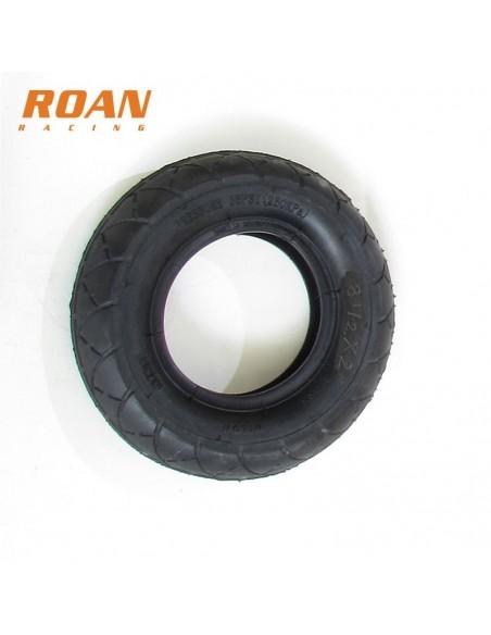 Neumático 8-1/2x2 patinete - Motosapollo.com