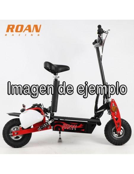 Deposito patinete RACER 49cc - Motosapollo.com