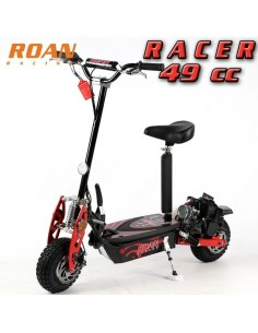 Patinete gasolina ROAN Racer 49cc