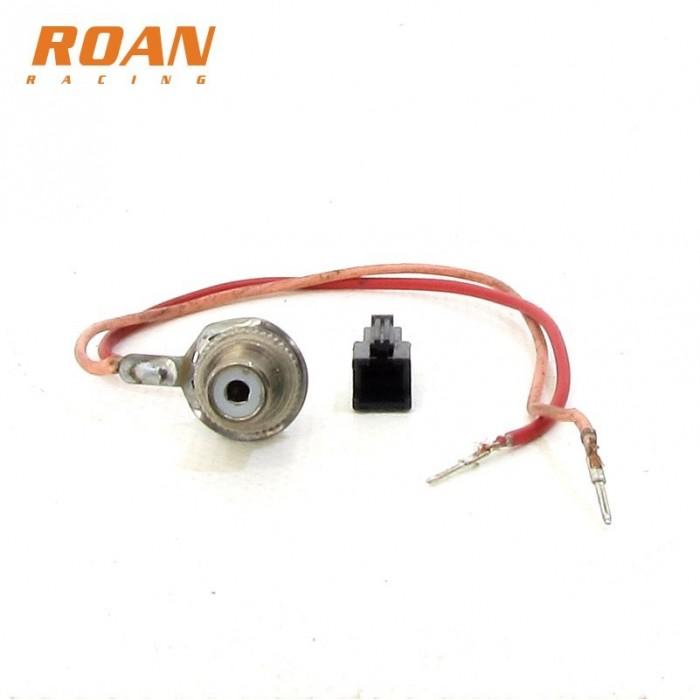 Conector carga patinete 200W - Motosapollo.com