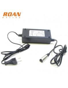 Cargador bateria 36V-1.8Ah macho