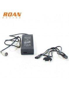 Cargador bateria 36V-2A - Motosapollo.com