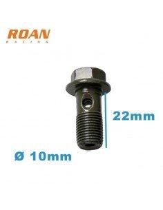 Tornillo Racor radiador 10mm - Motosapollo.com
