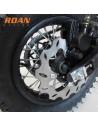Pit bike ROAN 50cc semi-auto - Motosapollo.com