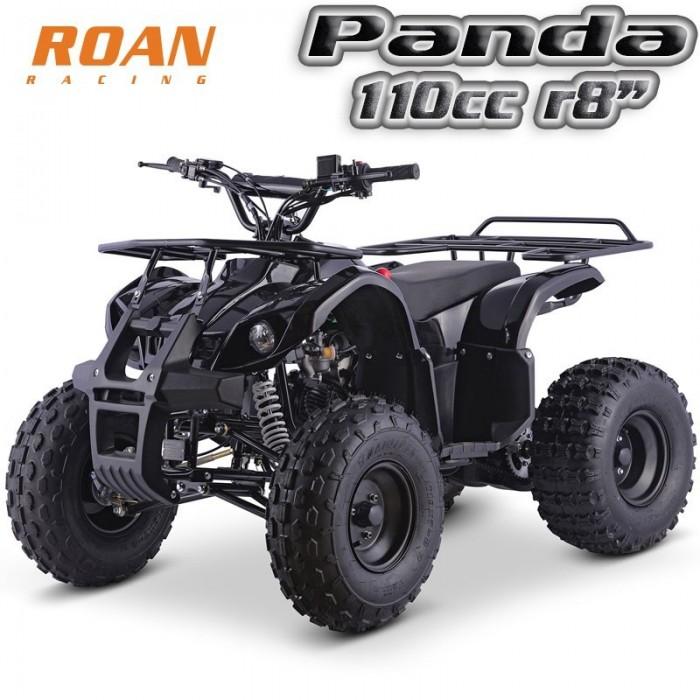 Mini Quad 110cc PANDA PRO