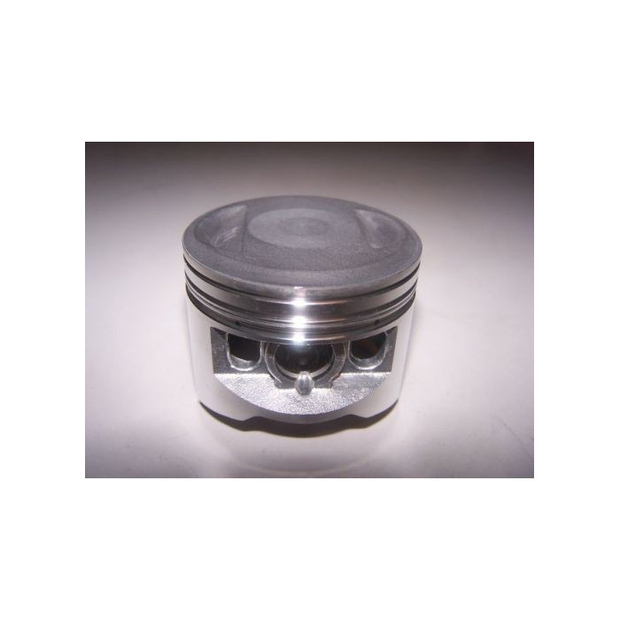 Piston 56X43 mm (bulon 13mm) 140cc YX-LIFAN-SHINERY