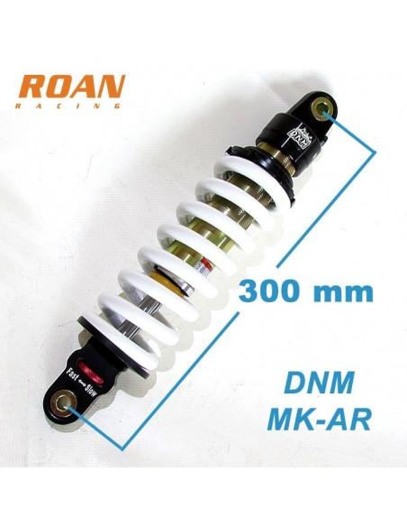 Amortiguador DNM 300MM 800lbs pit bike - Motosapollo.com