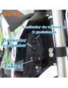 Minicross electrica ROAN 800W - Motosapollo.com