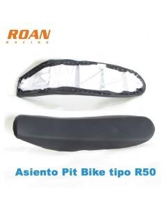 Asiento pit bike R50