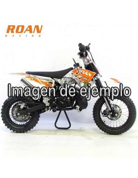 Asiento minicross 50M - Motosapollo.com