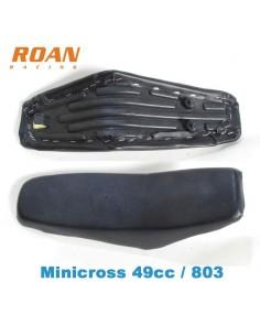 Asiento minicross 49cc 803