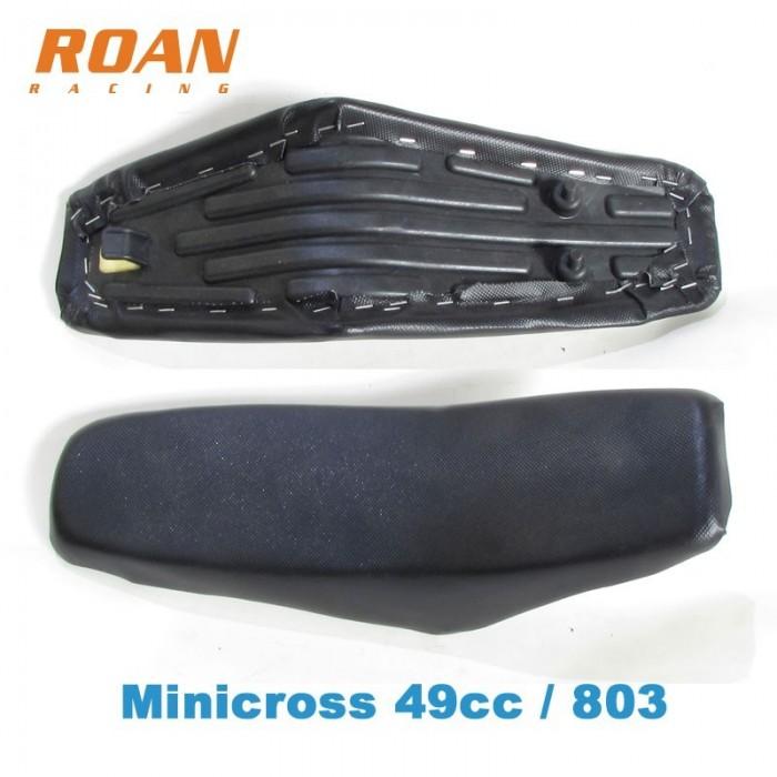 Asiento minicross 49cc 803 - Motosapollo.com