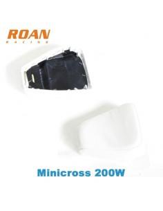 Asiento minicross electrica 200W