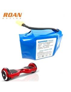 Bateria litio 36V 4Ah hoverboard