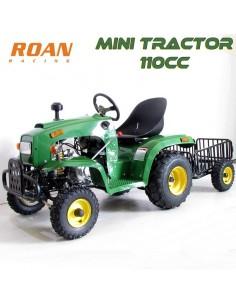 Mini tractor ROAN niño 110cc