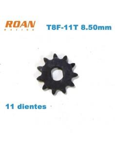 Piñon salida T8F 11T 8.50mm