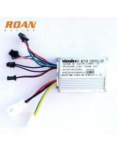 Centralita 150 200W 24V 11+4pin