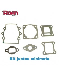 Kit juntas mini moto aire