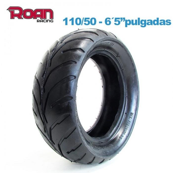 Neumatico 110/50-6.5 rallado - Motosapollo.com