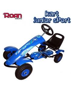 Kart a pedales junior sport