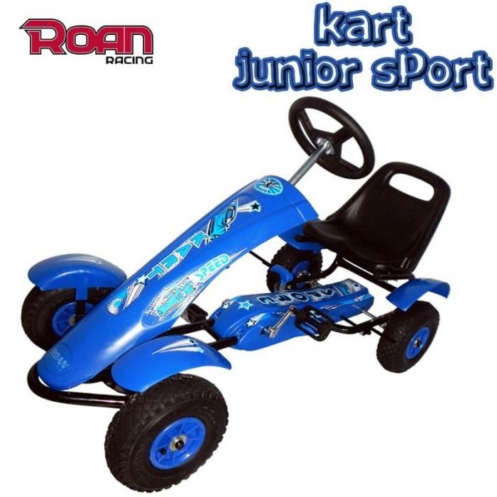 Kart a pedales junior sport - Motosapollo.com