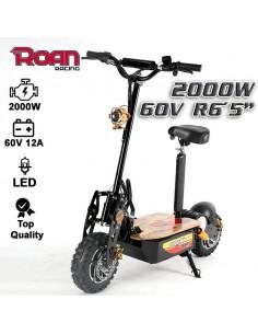 Patinete electrico ROAN 2000W 60V R6,5