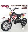 Minicross ROAN 806 49cc - Motosapollo.com