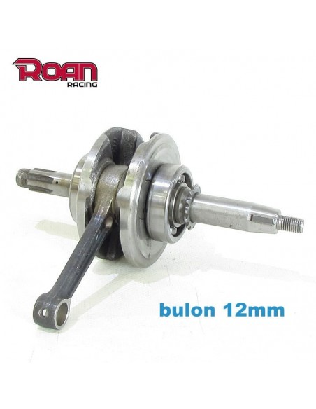 Cigueñal bulon 12mm - Motosapollo.com