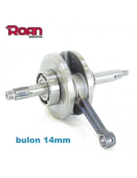 Cigueñal bulon 14mm - Motosapollo.com
