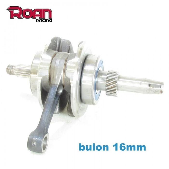 Cigueñal bulon 16mm - Motosapollo.com