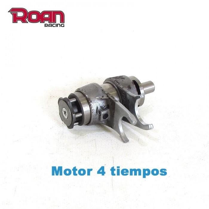 Selector de cambios motor 4T - Motosapollo.com