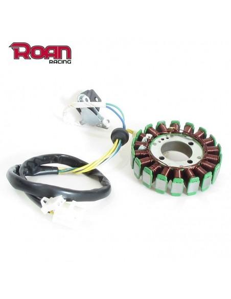 Encendido pit bike 18 bobinas - Motosapollo.com