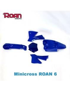 Kit plasticos ROAN 6