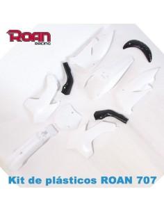 Kit plasticos ROAN 707 - Motosapollo.com