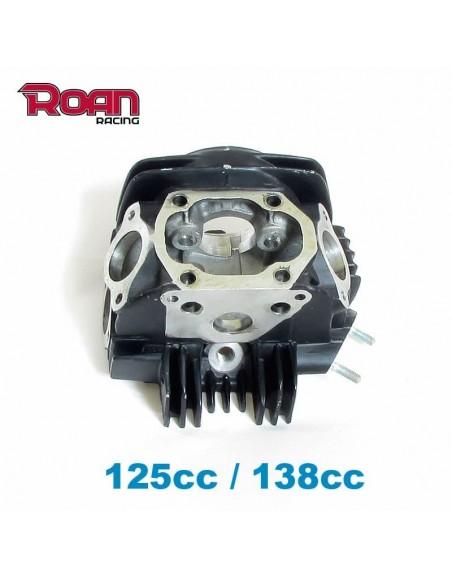 Culata motor 125cc-138cc - Motosapollo.com