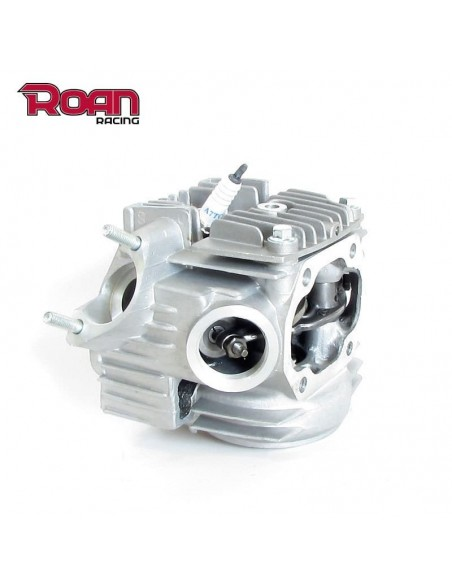 Culata completa motor 110cc - Motosapollo.com