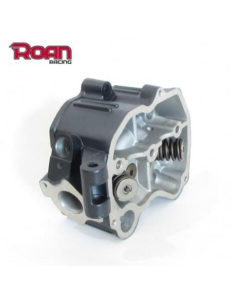 Culata motor Zongshen 250cc - Motosapollo.com