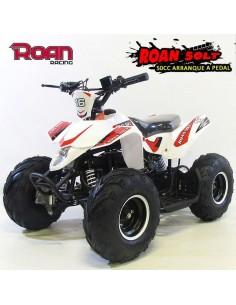 Mini Quad roan 50LT arranque a pedal