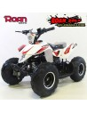 Mini Quad roan 50LT arranque a pedal