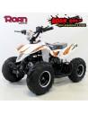 Mini Quad ROAN 50LT arranque a pedal - Motosapollo.com
