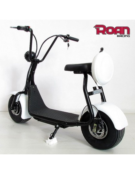 Patinete mini chopper ROAN 800W 48V - Motosapollo.com