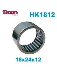 Rodamiento de agujas HK1812 - Motosapollo.com