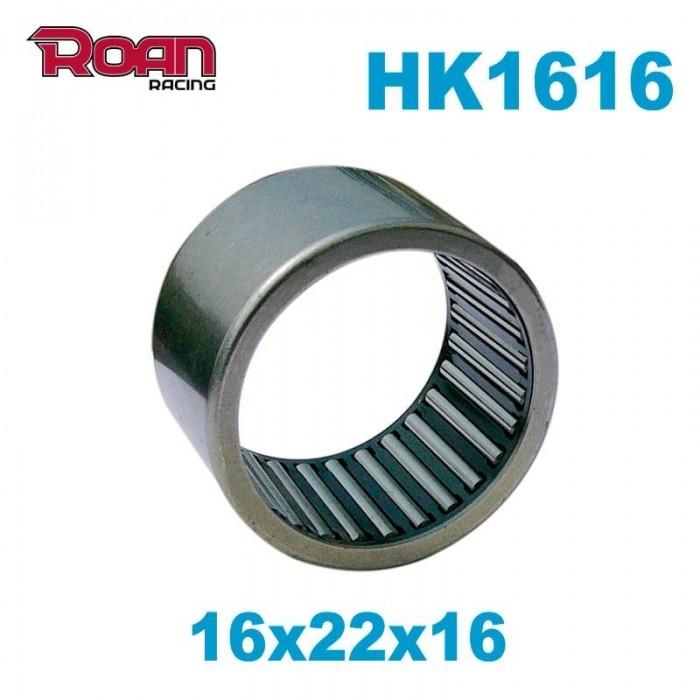 Rodamiento de agujas HK1616 - Motosapollo.com
